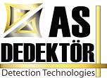 AS Dedektor logo