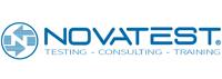 Novatest logo
