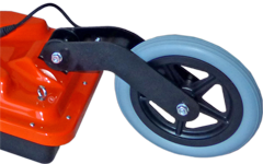 VO-22 Measuring wheel of VIY5-37 ground penetrating radar