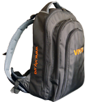 Backpack for accessories of VIY3-300 ground penetrating radar