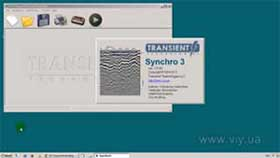 Introduction to Synchro3