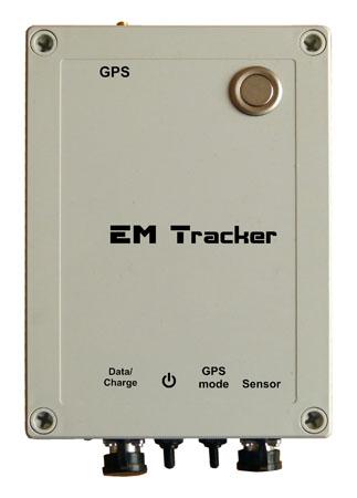 custom design EM-tracker