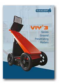 Catalogue of VIY3 GPR-english